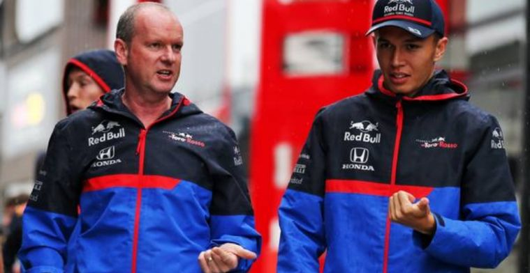Albon fully focused on Spa following massive opportunity