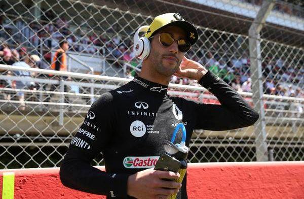 Daniel Ricciardo reveals a big factor that led to him leaving Red Bull