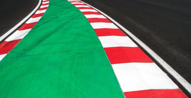De mooiste bocht linksaf ooit? De F1-fans hebben gesproken!