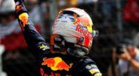 Afbeelding: Opvallende overeenkomst tussen Verstappen en Montoya