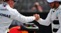 """Afbeelding: Villeneuve: """"Natuurlijk moet Mercedes doorgaan met Bottas!"""""""