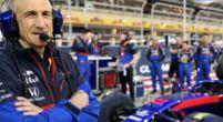 """Afbeelding: Tost: """"Winst Honda mogelijk door samenwerking Red Bull en Toro Rosso"""""""