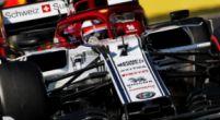 Afbeelding: Alfa Romeo richt pijlen op McLaren na de zomerstop