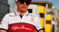 Afbeelding: Raikkonen over zijn akkefietjes bij McLaren en Ferrari