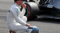 """Image: Wolff says Bottas """"suffered a lot"""" from prioritising Hamilton in 2018"""