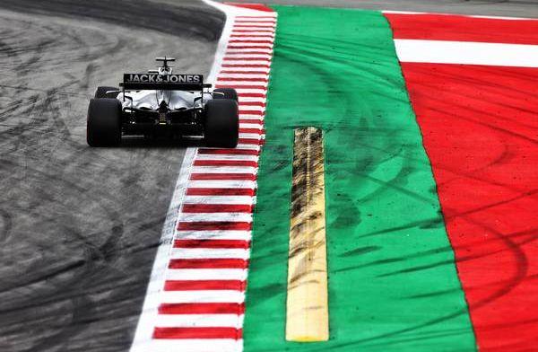 Saudi Arabia in talks for Grand Prix!