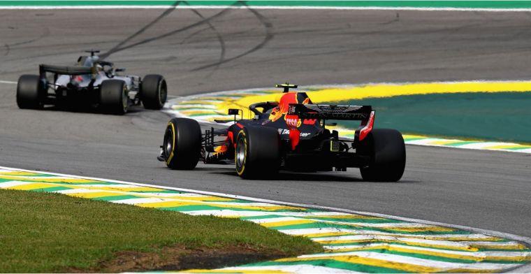 Gouverneur São Paulo: Formule 1 zal Interlagos niet verlaten