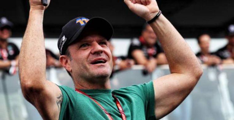 Ferrari legend signs up for new Australian racing season!