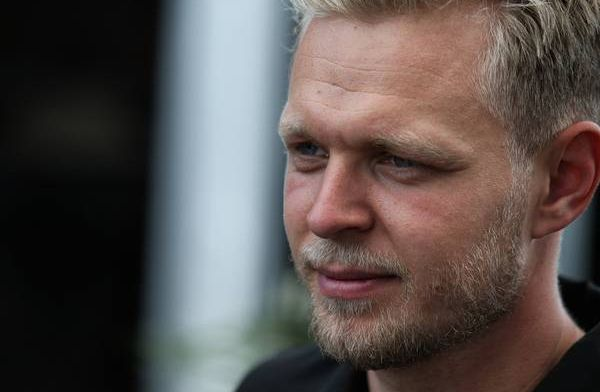 Kevin Magnussen still has respect for Nico Hulkenberg despite suck my balls jibe