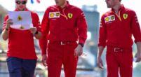 """Afbeelding: Binotto: """"Focus van Vettel ligt nog steeds op kampioen met Ferrari worden"""""""