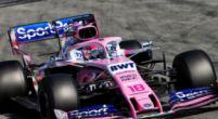 """Afbeelding: Racing Point ziet wel wat in vermindering testdagen: """"Veel tests zijn niet nodig"""""""