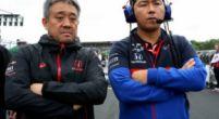 Afbeelding: Honda is dankbaar: 'We hebben veel aan Toro Rosso te danken'