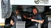 "Image: Guenther Steiner not bothered if his drivers ""don't get along personally"""