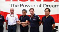 """Afbeelding: Toekomst Honda in F1 nog steeds onzeker: """"Maar meer kunnen we niet doen"""""""