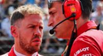 Image: Binotto: Vettel focused on becoming World Champion again!