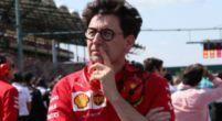"""Afbeelding: Ferrari bezorgd om standaardisering in F1: """"Dat hoort niet bij deze sport"""""""