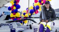 """Afbeelding: W Series-winnaar baalt: """"Half miljoen niet genoeg voor Formule 3-stoeltje"""""""