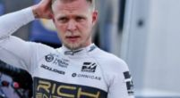Image: Magnussen on racing Le Mans with his father and maturing at Haas