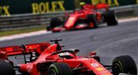 """Afbeelding: Ferrari staat niet te popelen om 24 GP's te rijden: """"Is te weinig personeel voor"""""""