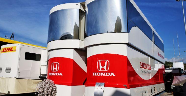 Honda-upgrade in Italië nog steeds onzeker: Het is een lastige situatie