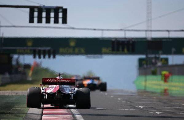 Frederic Vasseur: Relationship with Kimi Raikkonen is working perfectly