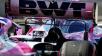 Afbeelding: Tussenrapport Racing Point: verliest kwalificatiebaas Perez terrein op Stroll?