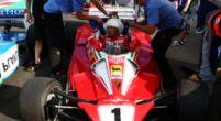 Afbeelding: Kost wat, maar dan heb je ook wat: Lauda's 1975-Ferrari brengt zes miljoen op!