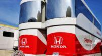 """Afbeelding: Honda-upgrade in Italië nog steeds onzeker: """"Het is een lastige situatie"""""""