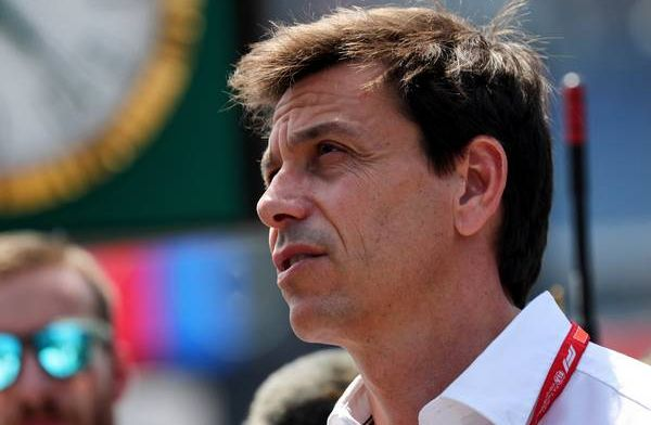 """Toto Wolff: Losing Friday would """"take some value out of a race weekend"""""""
