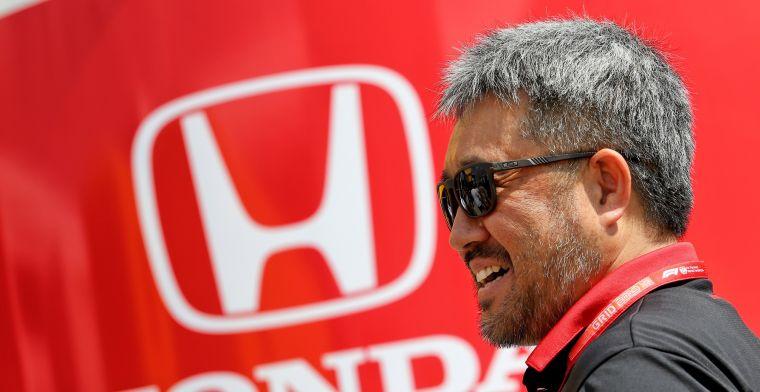 Honda: Keerpunt voor de motor kwam in Frankrijk na problemen Verstappen