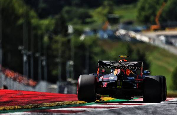 Tussenstand meeste snelste rondes: Max Verstappen aan kop