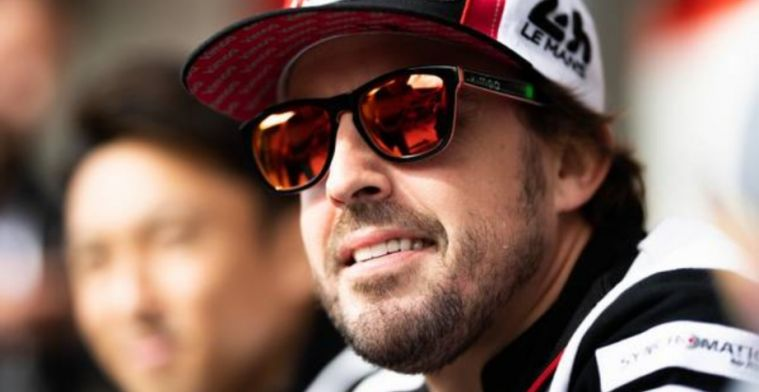 Red Bull wanted Alonso to replace Gasly at Silverstone