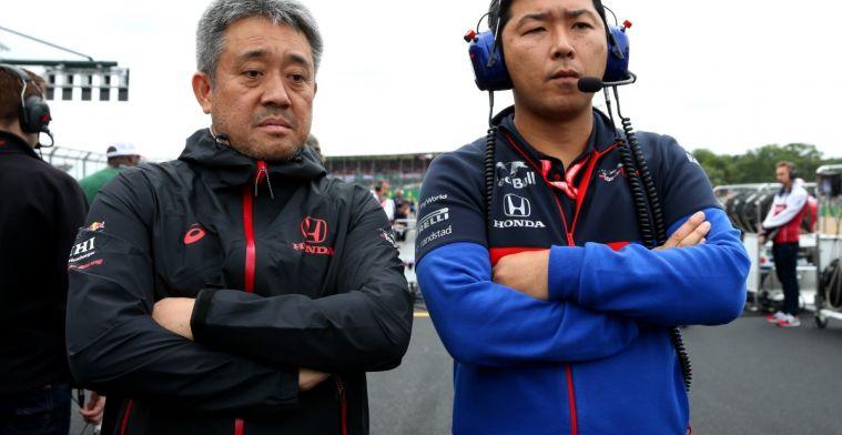 Schumacher: Beide Red Bull teams profiteren van samenwerking met Honda