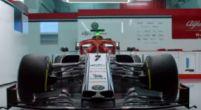 Afbeelding: KIJKEN Resultaten Alfa Romeo na eerste helft Formule 1 seizoen