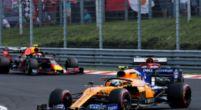 """Afbeelding: McLaren is tevreden: """"Niet alleen onze snelheid zorgt voor P4"""""""