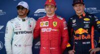 """Afbeelding: Verstappen: """"Leclerc niet enige coureur met potentie uit nieuwe lichting…"""""""