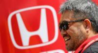 """Afbeelding: Honda: """"Keerpunt voor de motor kwam in Frankrijk na problemen Verstappen"""""""