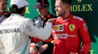 Afbeelding: Wisselen Vettel en Hamilton van plek in 2021? Wolff sluit niks uit