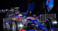 Afbeelding: Promotie Albon markeert alweer zevende rijderscombinatie Toro Rosso sinds 2016