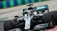 """Afbeelding: Pirelli: """"Onze banden niet de reden dat Mercedes zo dominant is"""""""