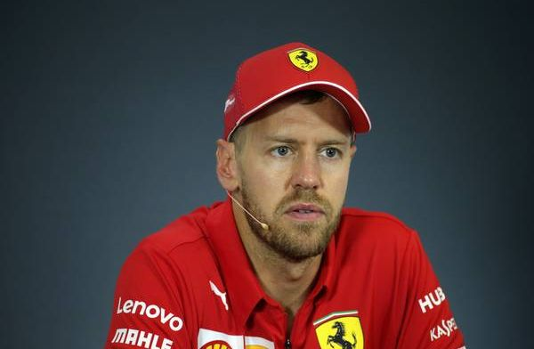 """Sebastian Vettel: Drivers are """"only ones"""" without motive for 2021 regulations"""