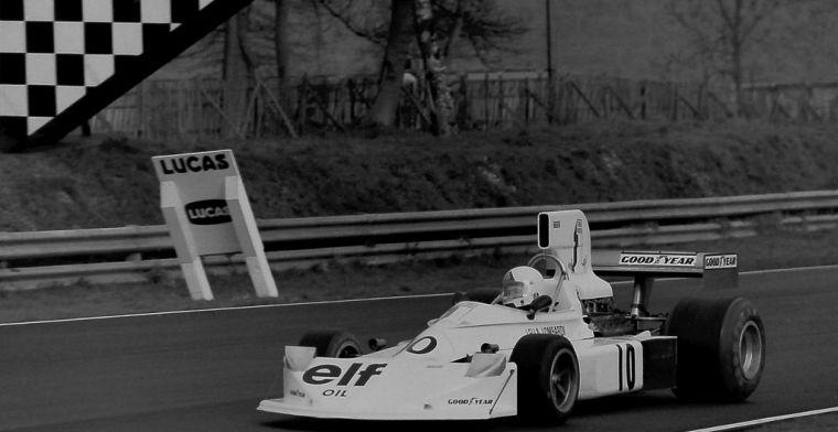 Vrouwelijke F1-coureurs: De enige vrouw met F1-'punten' Lella Lombardi