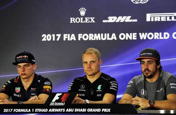 Toto Wolff says no to Fernando Alonso and maybe to Max Verstappen