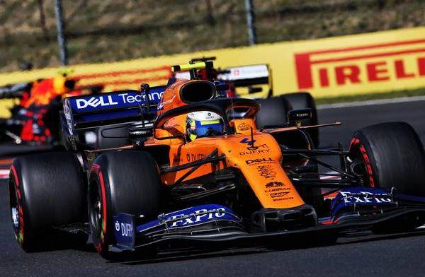 Norris wil meer limiet opzoeken in tweede helft Formule 1-seizoen
