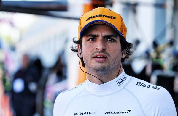 "Carlos Sainz: F1 teams ""are more different than what people imagine"""