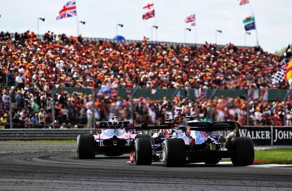 Britse Grand Prix prikt alvast datum op kalender van 2020