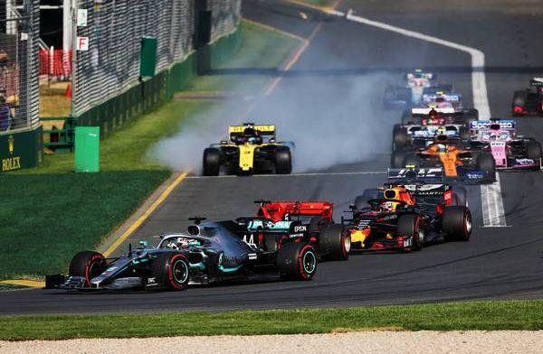 PREDICTION: 2020 Grid! Ocon at Mercedes? Grosjean and Hulkenberg to move?