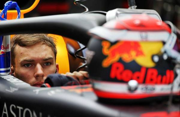 On this day: Red Bull kondigt Gasly aan als vervanger voor Ricciardo in 2019
