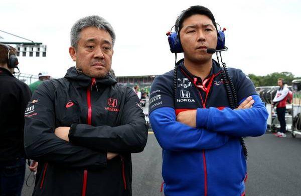 Honda's Yamamoto: 'Sluit niet uit dat we op Monza vooraan mee kunnen vechten'