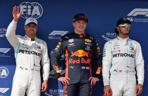 ''Het moet nu ook wel gaan gebeuren voor Red Bull en Max Verstappen''